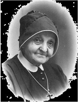 54° Ann. della morte di M. Gesuina Saghezzi
