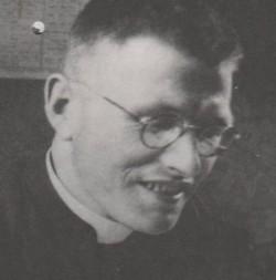 110° Ann. nascita del Servo di Dio  Don Antonio Seghezzi