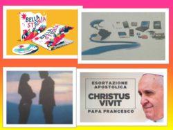 9 Maggio 2019 - RIFLESSIONI IN GIARDINO